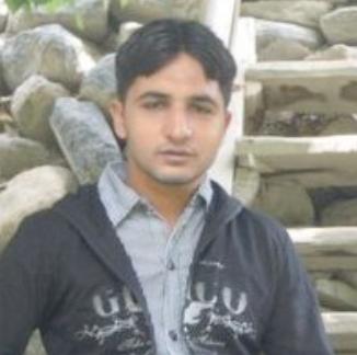 Adnan Sharif